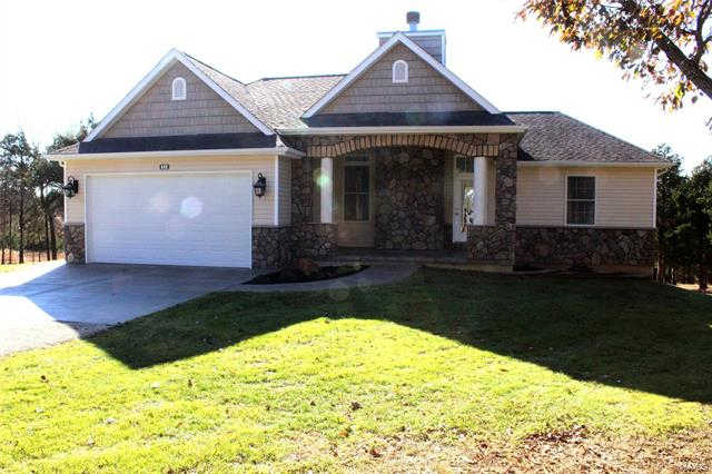 Another Property Sold - 640 Ponderosa Trail, Beaufort, MO 63013