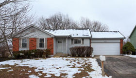 21 Valley View Drive, St Peters, MO 63376