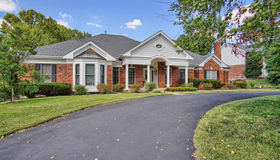 12809 Pointe Drive, Sunset Hills, MO 63127