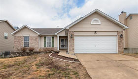 2668 Ruddy Ridge, High Ridge, MO 63049