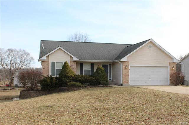 Another Property Sold - 782 College Meadows Drive, Union, MO 63084