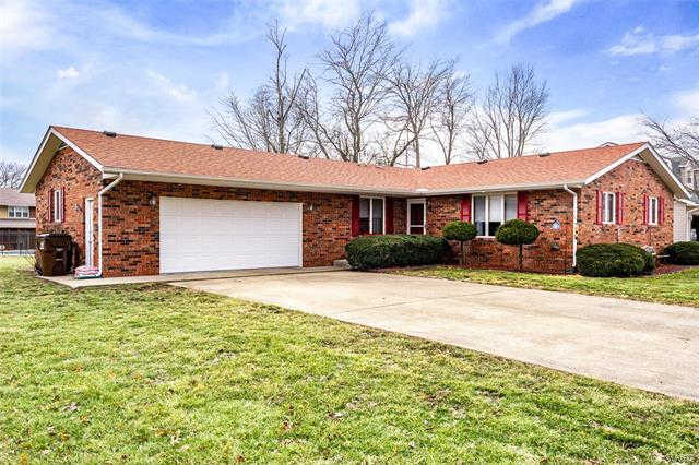 Another Property Sold - 1313 Jane Drive, Gillespie, IL 62033