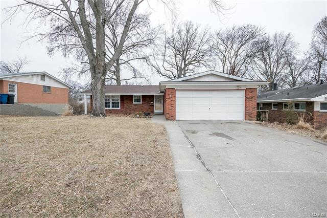Another Property Sold - 209 Oriole Drive, St Charles, MO 63301