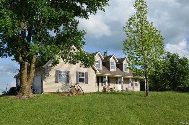 2056 Bachelor Creek Rd., Union, MO 63084 now has a new price of $389,900!