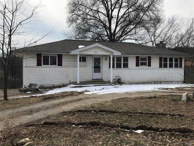 Another Property Sold - 2880 Elm Drive, Arnold, MO 63010