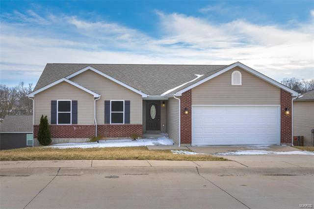 Another Property Sold - 460 Eve Estates Drive, Union, MO 63084