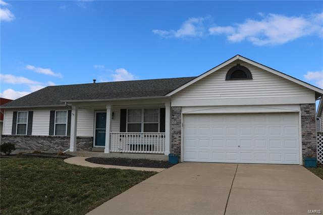 Another Property Sold - 271 Cherrywood Parc Drive, O'fallon, MO 63368