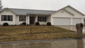4206 Bedford Creek Lane, Wentzville, MO 63385