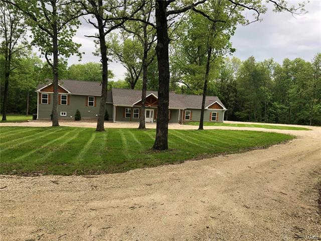 4416 Orchard Road, New Haven, MO 63068 now has a new price of $332,900!