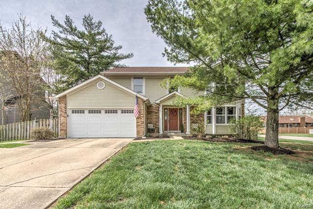Another Property Sold - 1289 Stephenridge Drive, St Charles, MO 63304