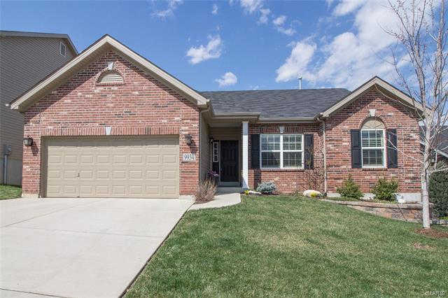 Another Property Sold - 9934 Vicksburg Siege Court, St Louis, MO 63123