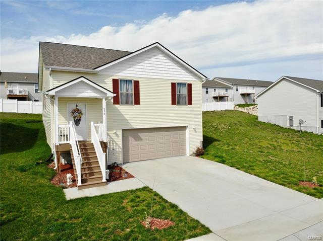 Another Property Sold - 435 Eve Estates Drive, Union, MO 63084