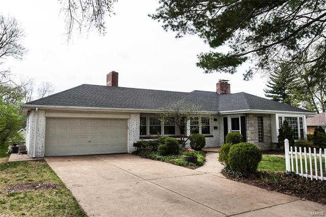 Another Property Sold - 316 Honeysuckle Lane, Webster Groves, MO 63119