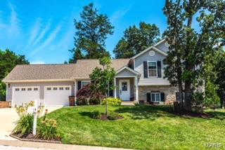 Another Property Sold - 254 Millstone Drive, Washington, MO 63090
