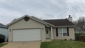 137 Hollow Creek Drive, St Peters, MO 63376