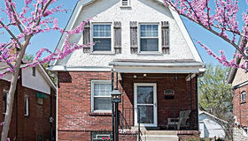 1123 Blendon Place, St Louis, MO 63117