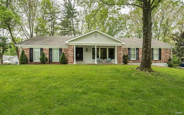 Another Property Sold - 5 Sugar Hill Court, Manchester, MO 63021