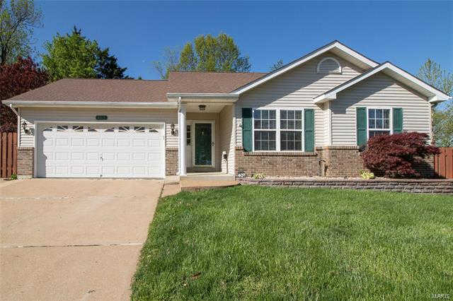 Another Property Sold - 407 Silver Maple View, Fenton, MO 63026