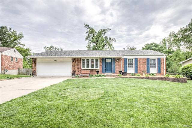 Another Property Sold - 4090 Domenico Court, Bridgeton, MO 63044