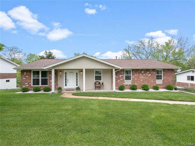 Another Property Sold - 136 Timka Drive, Ballwin, MO 63011
