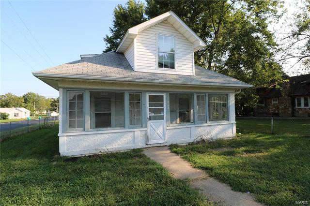 203 Watson, Sullivan, MO 63080 is now new to the market!