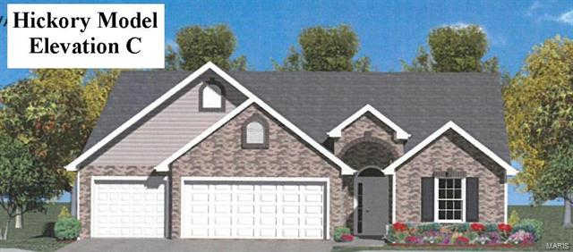 Another Property Sold - 0 Lot 86 Est At Moss Hollow, Barnhart, MO 63012