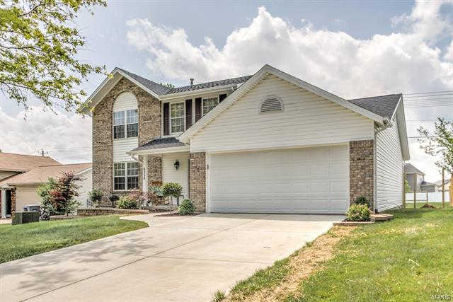 Another Property Sold - 6354 Long Timber Drive, O'fallon, MO 63368