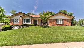 14307 Millchester, Chesterfield, MO 63017