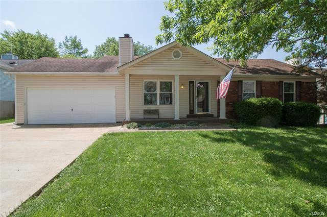 Another Property Sold - 1304 Point Mariner Drive, Fenton, MO 63026