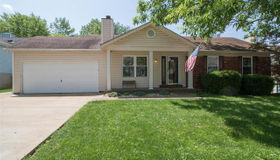 1304 Point Mariner Drive, Fenton, MO 63026