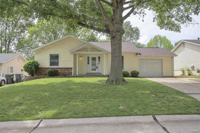 Another Property Sold - 1409 Saint Theresa Lane, St Charles, MO 63304