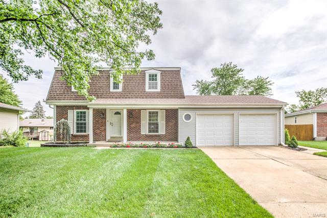 Another Property Sold - 1318 Ticonderoga Drive, St Peters, MO 63376