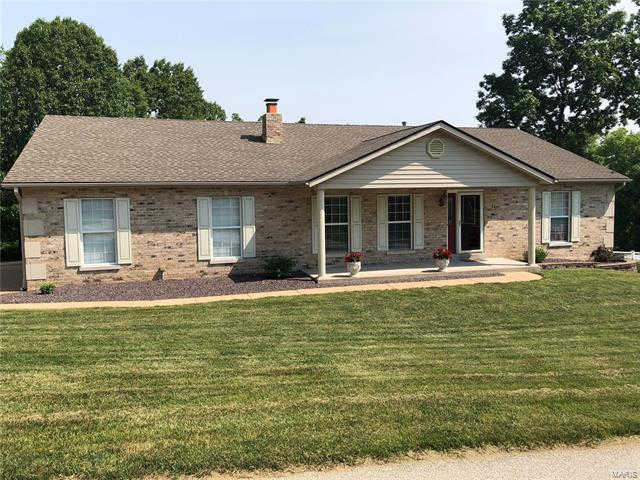 21 Christina Drive, Pevely, MO 63070 now has a new price of $284,900!