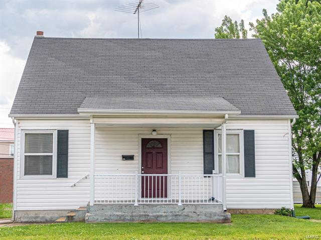 Another Property Sold - 105 North Oak Street, Union, MO 63084