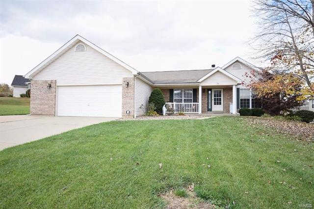 Another Property Sold - 741 Autumn Valley Drive, O'fallon, MO 63366