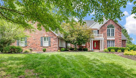15 Forest Knoll Circle, Lake St Louis, MO 63367