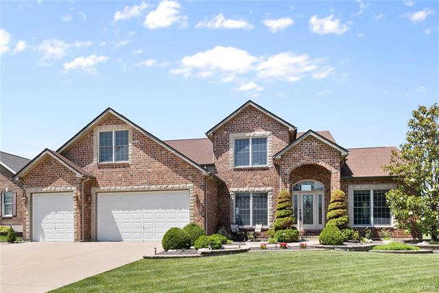 Another Property Sold - 4 Expedition Trail Court, St Charles, MO 63303