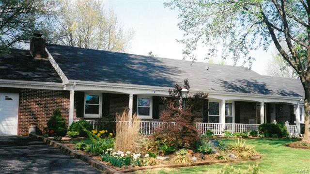 Another Property Sold - 301 Cresthaven Place, New Haven, MO 63068