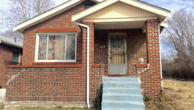 4609 Lexington Avenue, St Louis, MO 63115