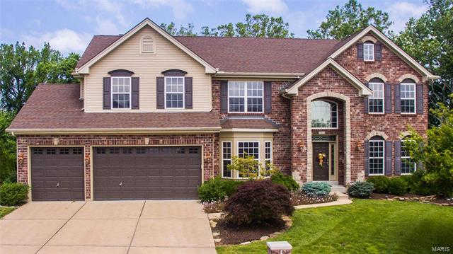 Another Property Sold - 7511 Christopher Ridge Court, St Louis, MO 63129