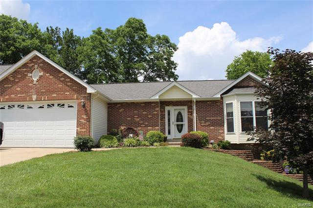 Another Property Sold - 1309 Apple Blossom Lane, Washington, MO 63090