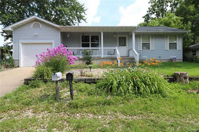 845 Rudolph, Bourbon, MO 65441 now has a new price of $89,500!