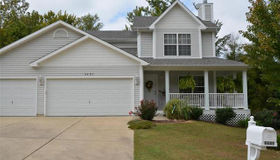 4689 Land Rush Drive, House Springs, MO 63051