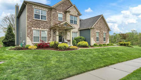 15335 Squires Way Drive, Chesterfield, MO 63017