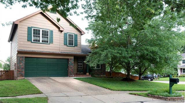 Another Property Sold - 2 Carriage Creek Court, Ballwin, MO 63021