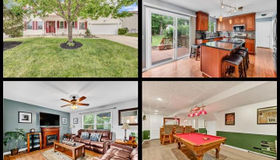 63 Morning Sun Court, Wentzville, MO 63385