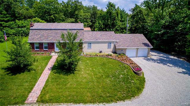 4088 Highway T, Marthasville, MO 63357 is now new to the market!