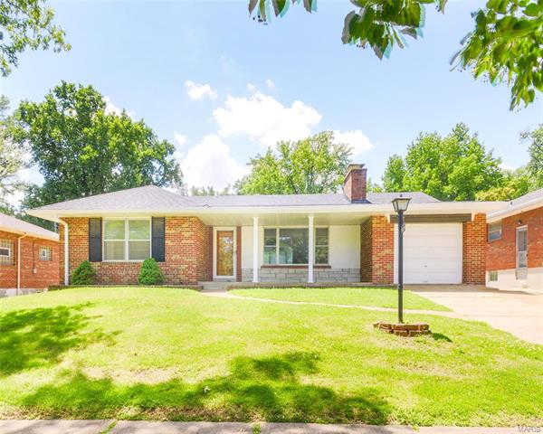 6009 Jamieson Avenue, St Louis, MO 63109 now has a new price of $247,900!