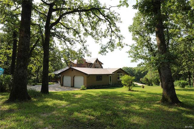 7580 Hardecke, Sullivan, MO 63080 is now new to the market!