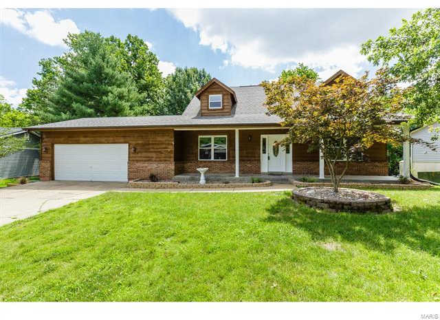Another Property Sold - 38 Spring Way, St Peters, MO 63376